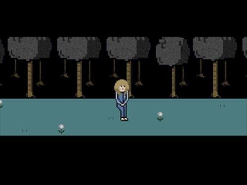 深夜、苺リバース Game Screen Shot3