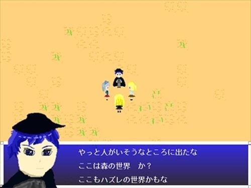 Lの羽 村の世界編 Game Screen Shot2