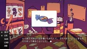 水になれ Game Screen Shot5