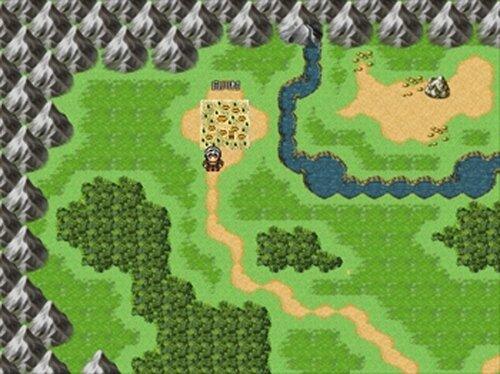 八乙女の媛武者 Game Screen Shot3