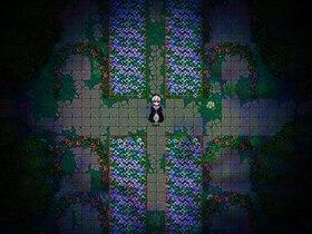 イノリの薔薇 Game Screen Shot5