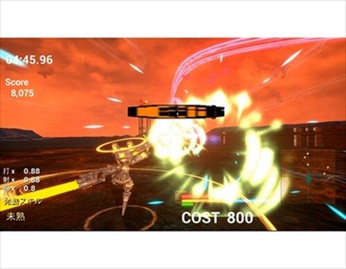時止電殻2試作版 Game Screen Shots