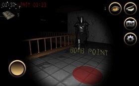 UNREST Game Screen Shot2