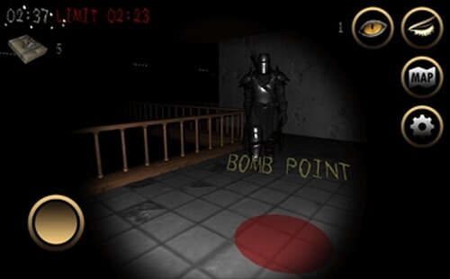 UNREST Game Screen Shot2