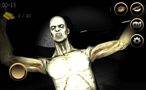 UNREST Game Screen Shot5