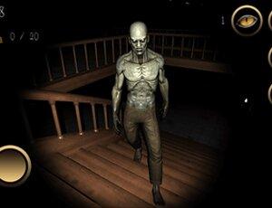 UNREST Game Screen Shot