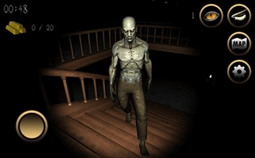 UNREST Game Screen Shots