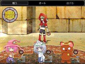想色のパレット Game Screen Shot2