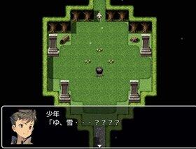 Dark sin gray Game Screen Shot4
