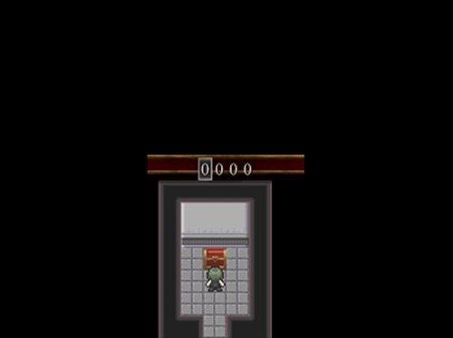 ヒトリボッ血Repeat Game Screen Shot4