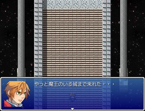 いきなりラスダンRPG Game Screen Shot