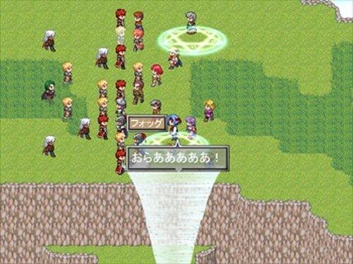 エレメンティア・メンバーズ(完成版) Game Screen Shot3