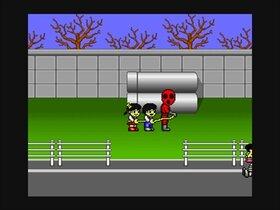 スカラベキッド Game Screen Shot2