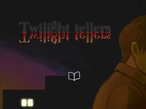 twilight tellers Game Screen Shot2