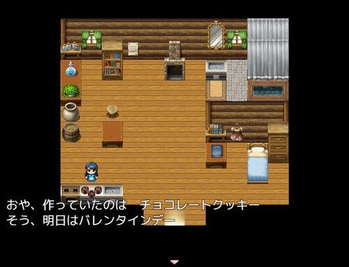 チーちゃんとお菓子の国【ver1.20】 Game Screen Shot1