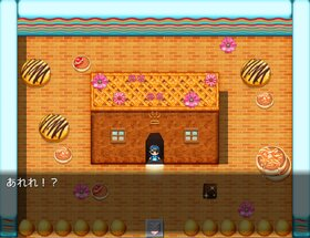 チーちゃんとお菓子の国【ver1.20】 Game Screen Shot3