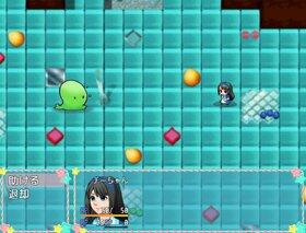 チーちゃんとお菓子の国【ver1.42】 Game Screen Shot4