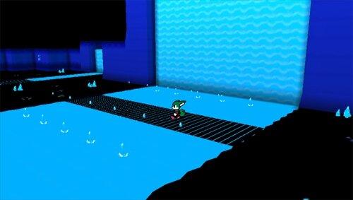 OUTPUT2 Game Screen Shot1