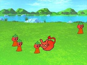 10月10日はトマトの日 Game Screen Shot5