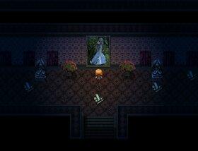 黒の館 Game Screen Shot4