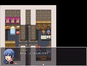 黒の館 Game Screen Shot5