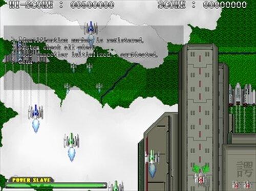 Re.GuntreX Game Screen Shot2