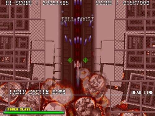Re.GuntreX Game Screen Shot5