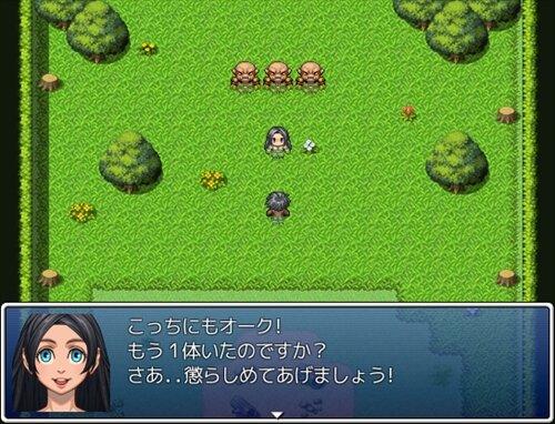 MAKOTO Game Screen Shot1