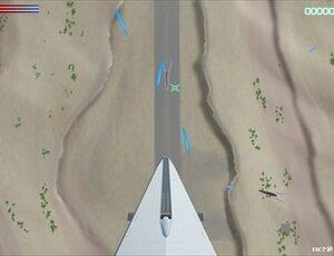 Integrate 第一実験場 Game Screen Shot