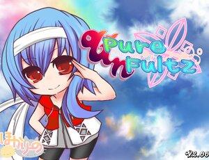 Pure_Fultz Game Screen Shot