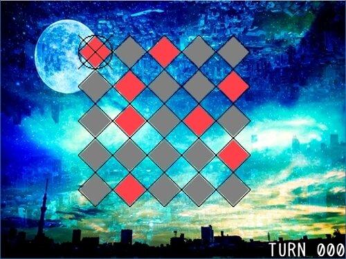 パネルパズル Game Screen Shot1