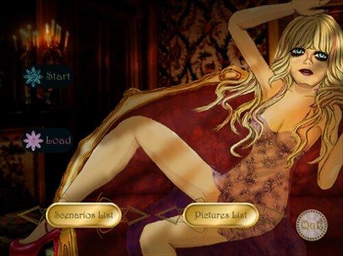 アルルベルの異邦人 Game Screen Shot2