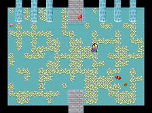 アトラの林檎 Game Screen Shot3