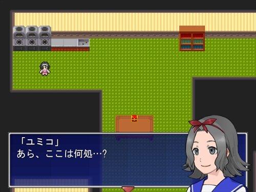 ゲーム実況大好きなLouが女性実況者向けの即死多めの脱出ゲーム作ってみた Game Screen Shot1
