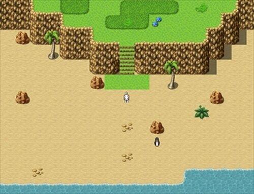海に行くケモノ Game Screen Shots