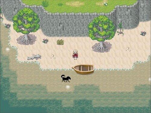 アクサナproject Game Screen Shot2