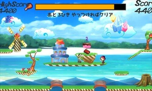 はらぺこウィッチ(Windows版) Game Screen Shots