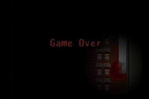 JKいわくただの廃校だと思ったらおばけ屋敷だった件 Game Screen Shot3