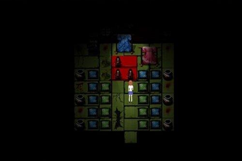 JKいわくただの廃校だと思ったらおばけ屋敷だった件 Game Screen Shot5