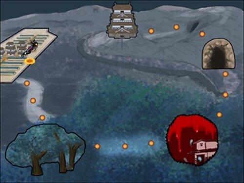 影忍 Game Screen Shot2