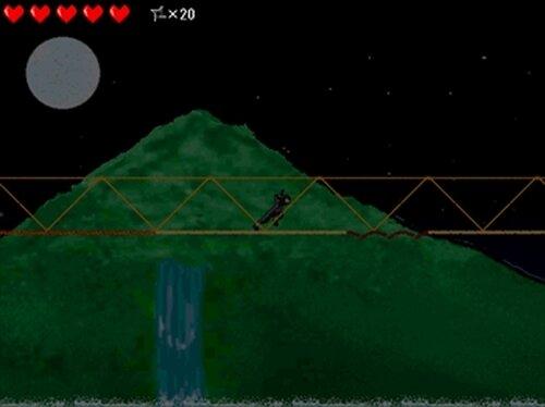 影忍 Game Screen Shot3