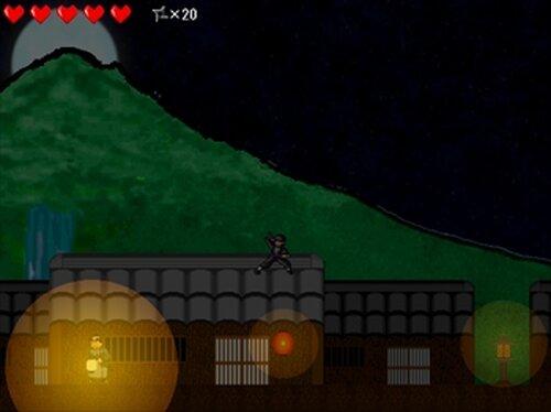 影忍 Game Screen Shots
