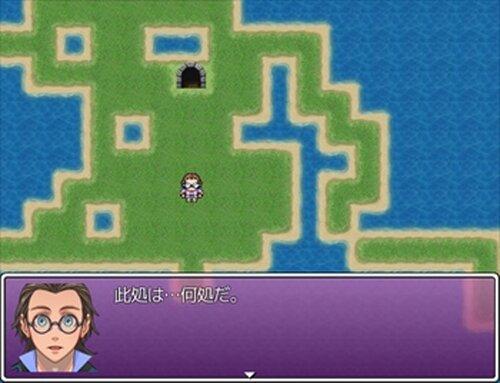 黄色鬼 簡単 Game Screen Shot2