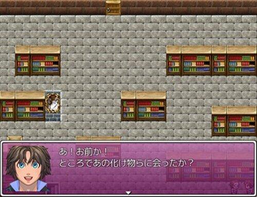 黄色鬼 簡単 Game Screen Shot5