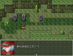 夢の中の人狼大会 Game Screen Shot3