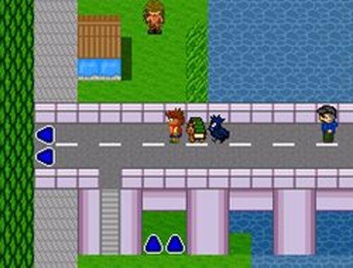 ぼくのすむまちVX 第3話 Game Screen Shots
