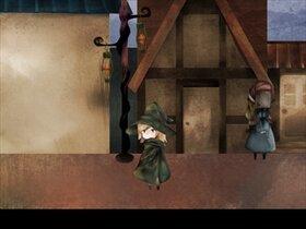 魔法使いニールと双子の街 Game Screen Shot5