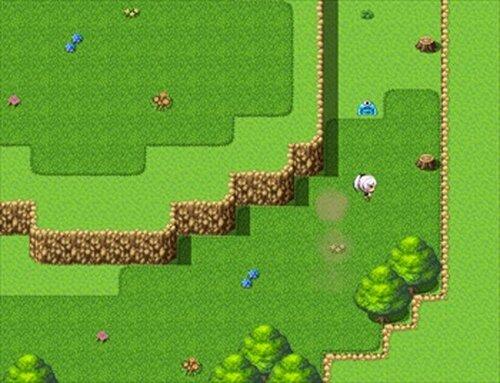 赤いゴムの絆 Game Screen Shot4