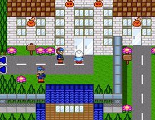 ぼくのすむまちVX 第4話 Game Screen Shots