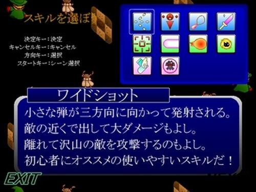 MagicalNight Game Screen Shot3